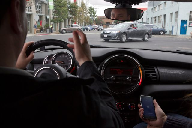 App from FICO, eDriving to score driving behavior featured image