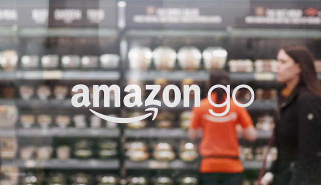 Amazon Go Debuts Without Checkout Lines featured image