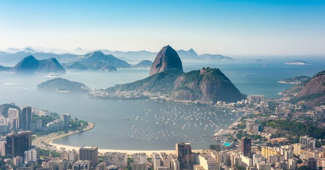 Brazil: A look into Latin America's largest startup ecosystem featured image