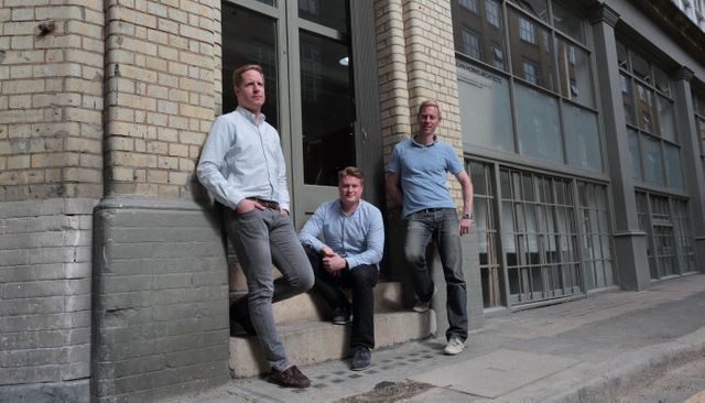 Divido secures £2.5 Million seed funding featured image