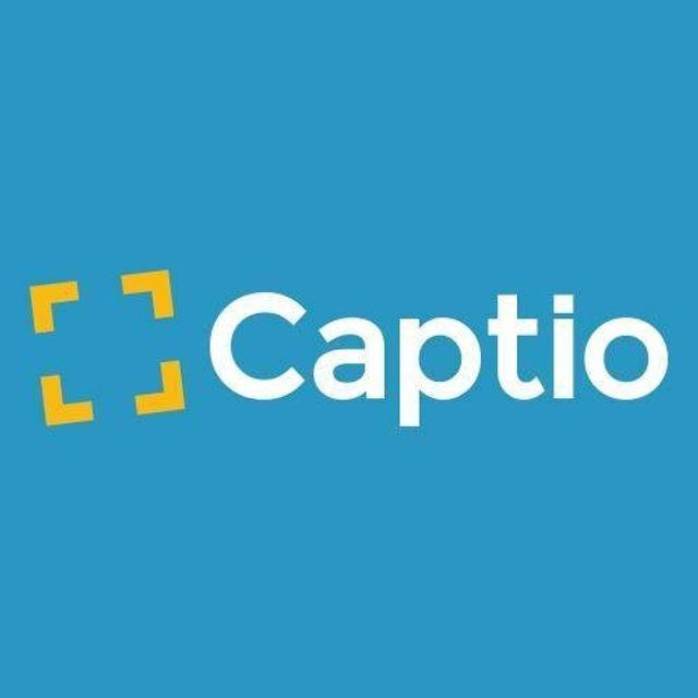 Captio secures €1m in venture funding featured image