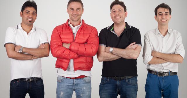 Bezahlt raises €3.5m in venture funding featured image