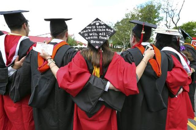 U.S. government to forgive at least $108 Billion in Student Debt featured image