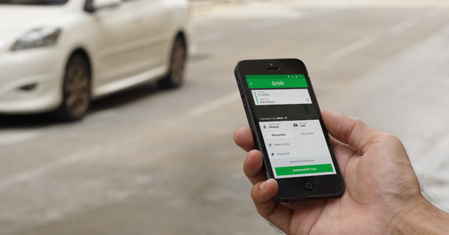 Grab to acquire Kudo featured image