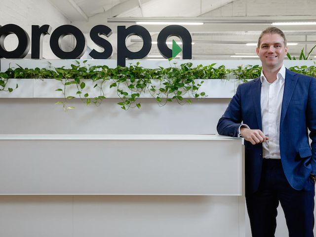 Prospa raises AU$25m Series B featured image