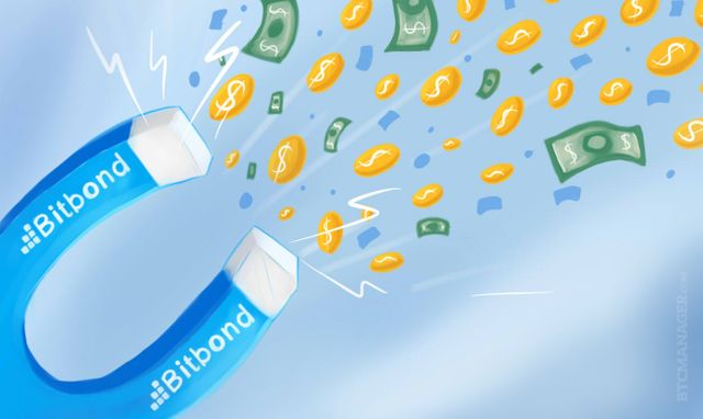 BitBond secures $1.2m funding featured image