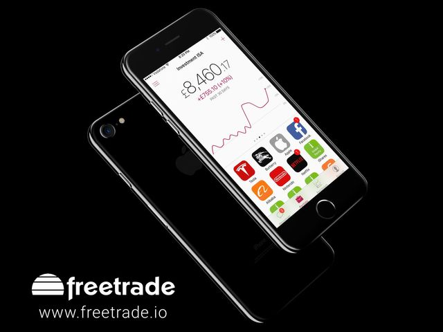 Freetrade secures £1.1m through Crowdcube featured image