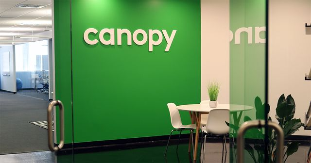 Canopy Tax secures $20m Series B featured image