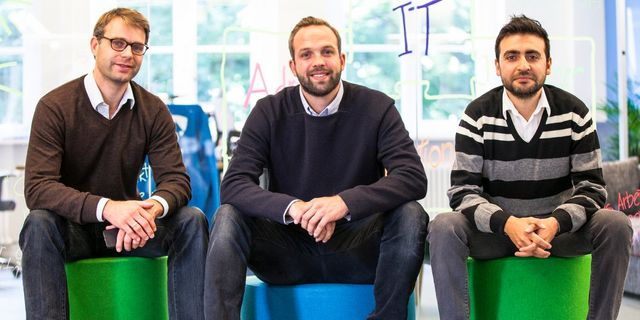 Simplesurance secures €30m venture funding featured image