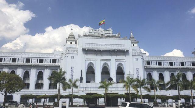 Myanmar Finance raises $1m debt financing featured image