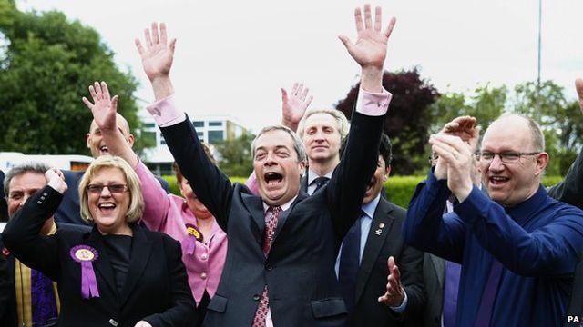 """UKIP's """"Surge"""" featured image"""