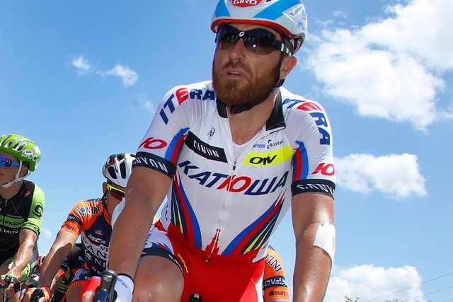 Is Paolini the first doping scandal of the 2015 Tour de France? featured image