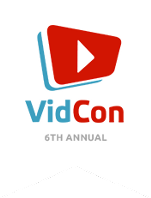 VidCon 6th Annual featured image