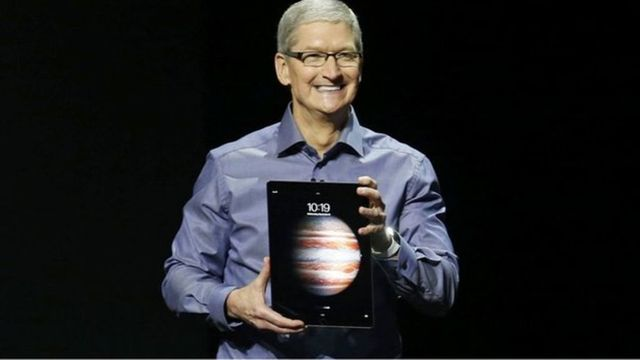 What are the key features from Apple's release? featured image