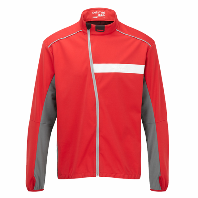 The Number One Softshell Running Jacket.. featured image