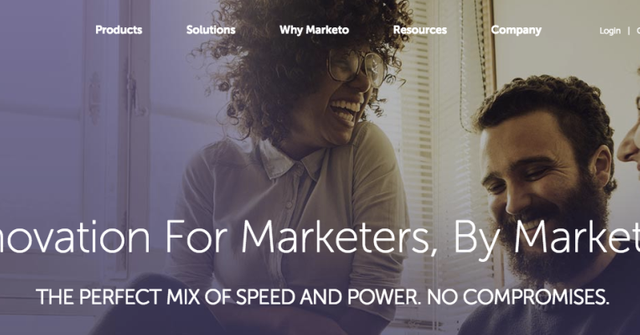 Marketo acquisition not as expected! featured image