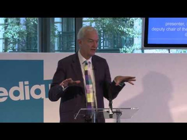 Twitter and Blogging Best Practice with Jon Snow featured image