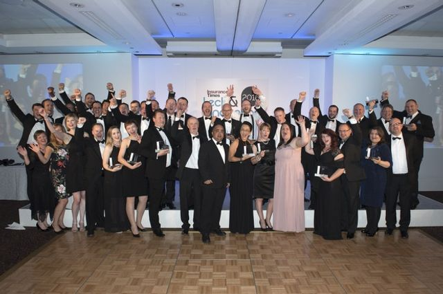 Passle 'Highly Commended' at Insurance Times Tech & Innovation Awards 2016 featured image