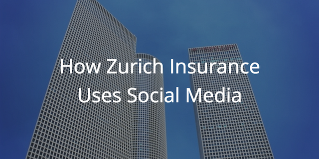 Making the most of Social Media in Insurance and beyond from InsTech London and Passle featured image