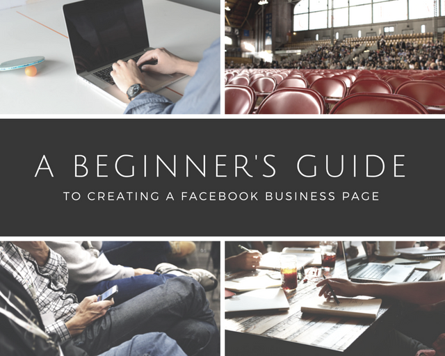 A beginner's guide to creating a Facebook business Page featured image