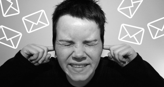 """""""When it comes to subject lines, boring works best"""" featured image"""
