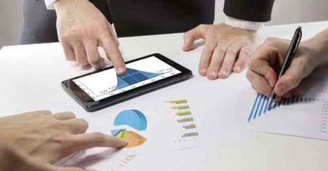 Get Smart - Avoiding the Hype Surrounding Big Data featured image