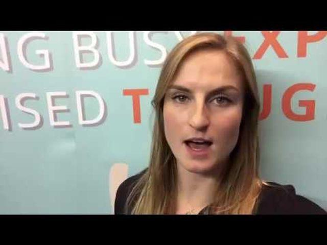 Vlog #005   Jenna at #IntegratedLive featured image