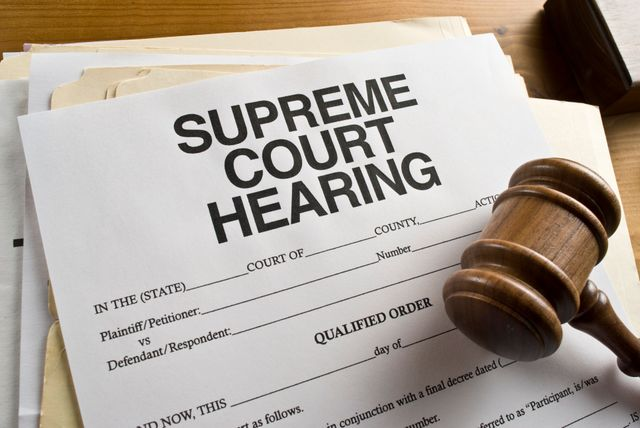Supreme Court will hear ex-wife's appeal brought against husband, 18 years after divorce featured image