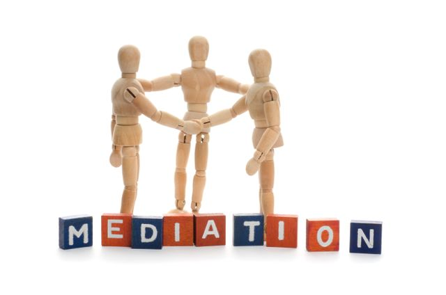 Agreements reached in mediation about children can now be made by the court featured image