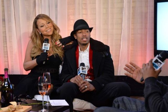 Mariah Carey's divorce using her pre-marital agreement featured image