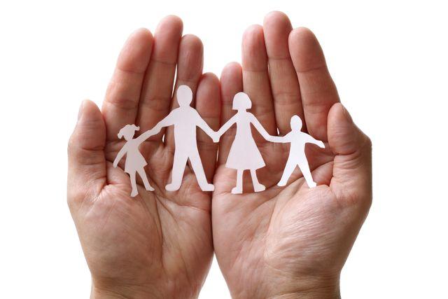 Cohabitation awareness week - Myth 2 - I can get maintenance upon separation. featured image