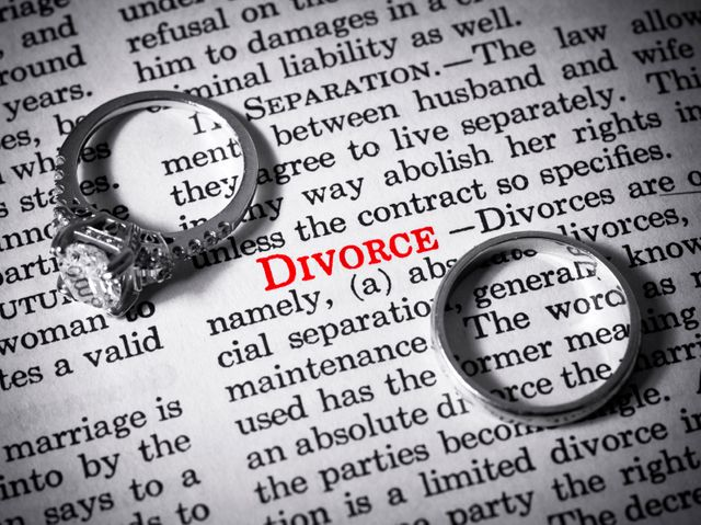 House husband battles divorce ruling which would force him to sell the family home and get a job featured image