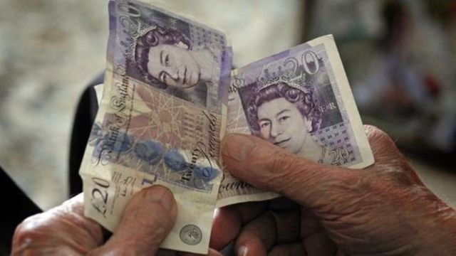 Annuity rates 'at record low' after pension shake-up featured image