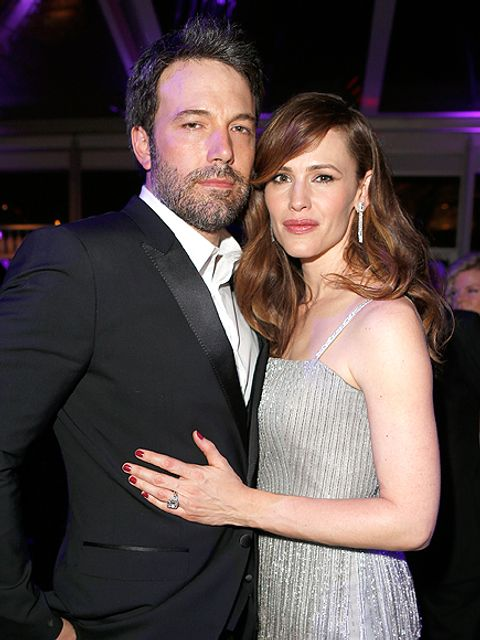 Jennifer Garner and Ben Affleck Will Continue to Live Together featured image