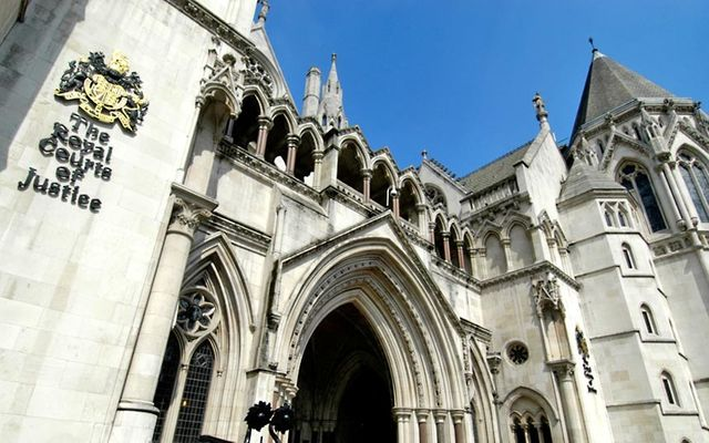 Millionaire may be first hit by 'divorcee wealth' ruling featured image