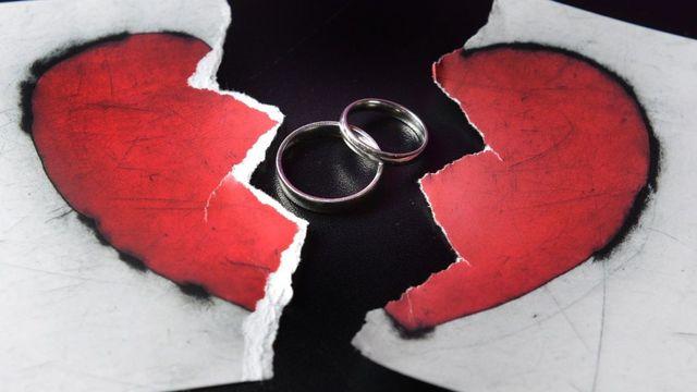 Divorce form error 'could have led to unfair settlements' featured image