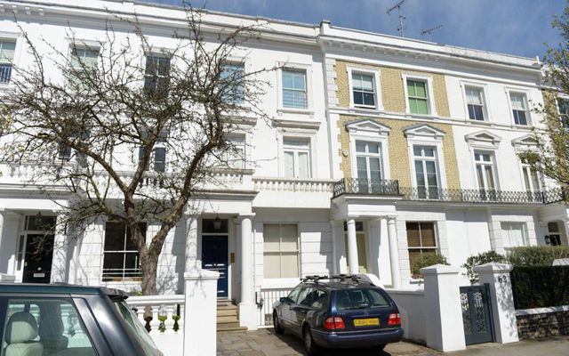 Family home sold in a third of 'silver' divorces featured image
