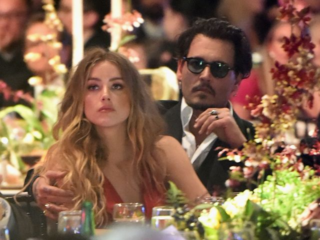 Johnny Depp and Amber Heard divorce: The most expensive celebrity divorces featured image