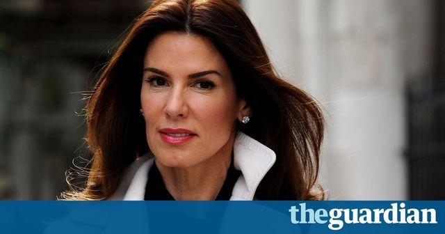 Ex-model wins 'record' £53m cash settlement in divorce battle featured image