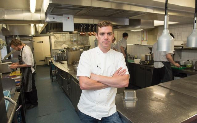 Michelin-star chef's divorce leaves award-winning restaurant's status in doubt featured image