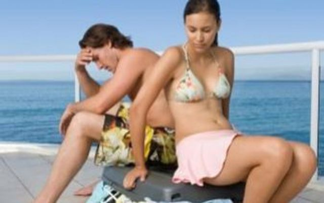 Signs you may be heading for a post-holiday divorce featured image