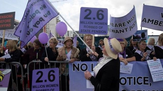 'Regret' over women's pension changes featured image