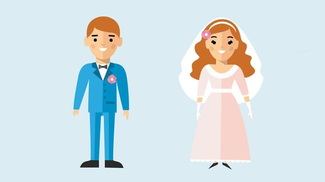 Five things you never knew about money and marriage featured image
