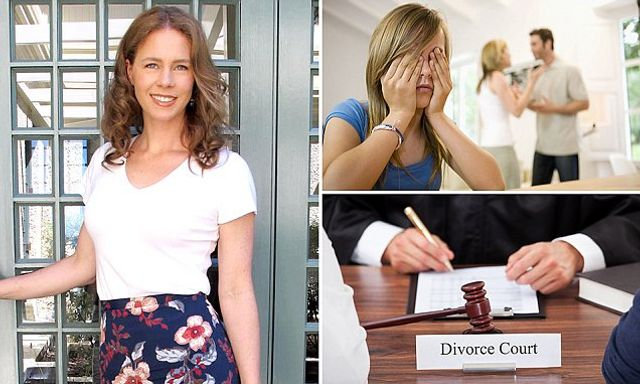 Expert shares the biggest mistakes people make when getting a divorce featured image