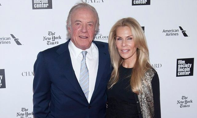 James Caan's third attempt to divorce his third wife featured image