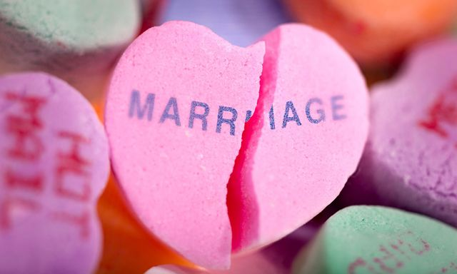Family lawyers have campaigned for divorce law change for many years featured image