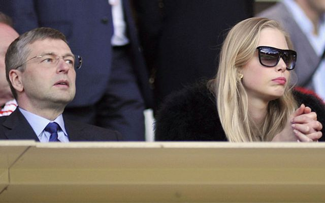 'The most expensive divorce in history' ends after Russian billionaire reaches deal with ex-wife featured image