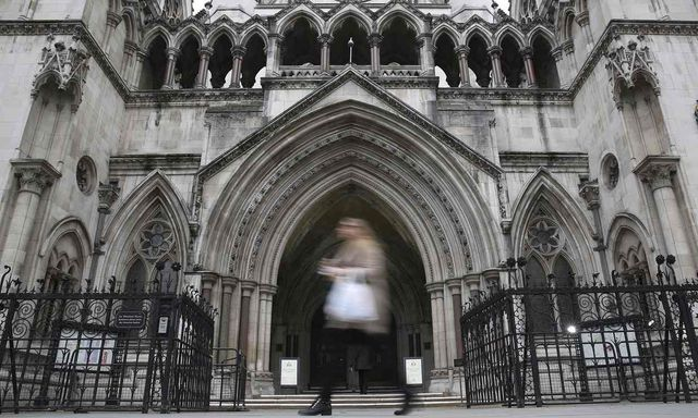 Divorce judge awards woman who gave up career 90% of family assets featured image
