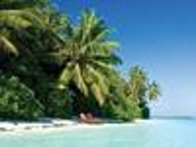 In the Maldives, everyone's divorced featured image