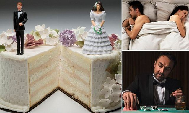 Is your marriage in trouble ? featured image